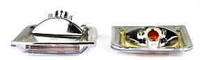Повторитель поворота на зеркале Боксер /  Fiat Ducato/Peugeot Boxer от 2006  Турция Белый (правый) RWS1209 , фото 2