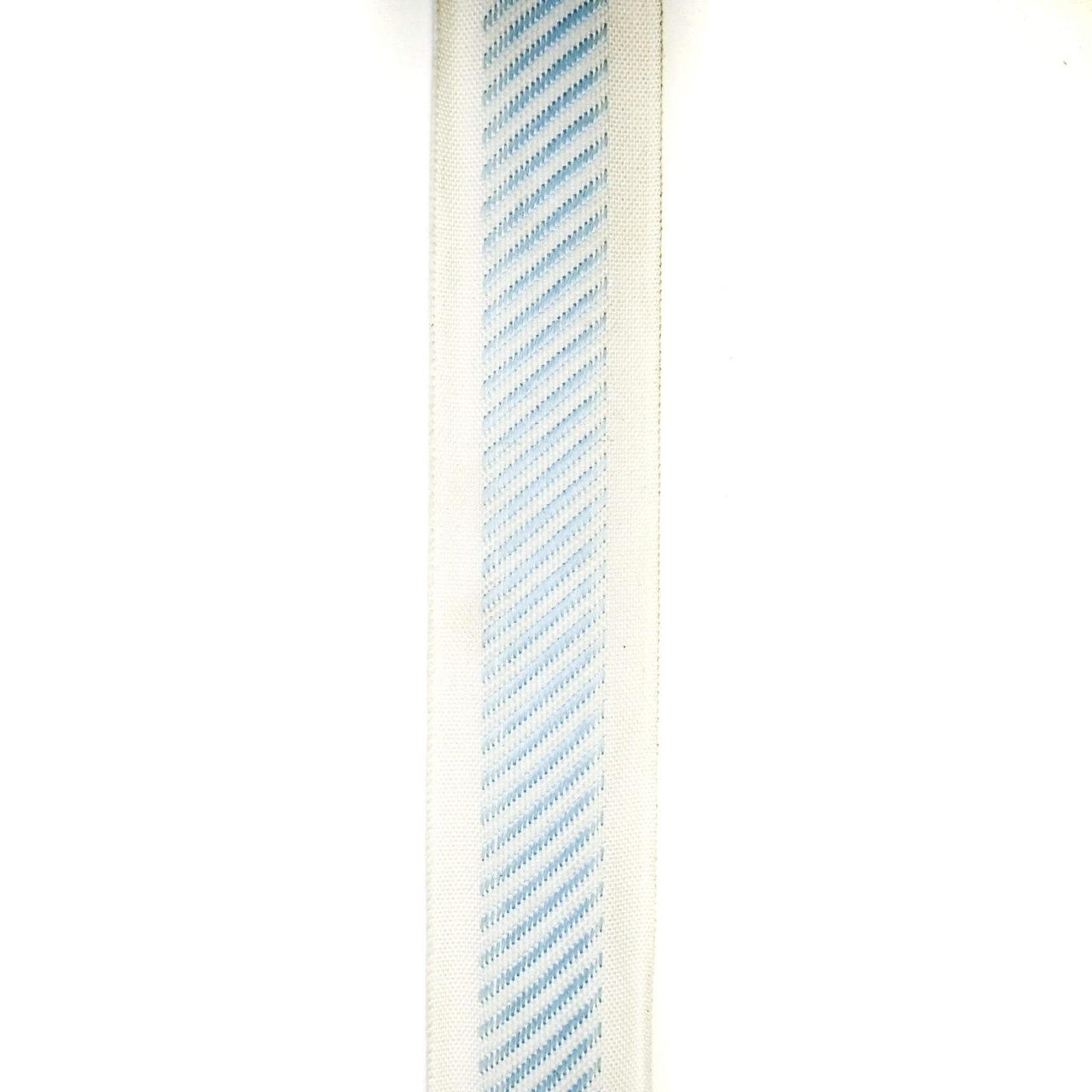 Лента отделочная с украинским орнаментом 36мм (50м/рулон)