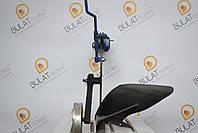 Плуг с опорным колесом для мотоблока (регулируемый), фото 3