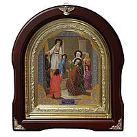 Введение во Храм Пресвятой Богородицы икона православная