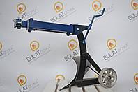 Плуг с опорным колесом для мотоблока (регулируемый), фото 4