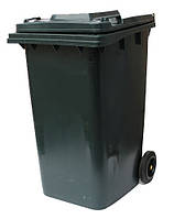 Бак для мусора 120L-grey