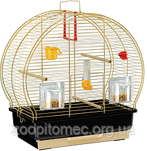 Клітка для папуг LUNA 2 Black ferplast (Ферпласт)