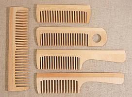 Как выбрать деревянную расчёску?