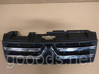 Решетка радиатора Pajero Wagon 4 2006-2012