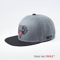 SPORTFAZA Fitted Hat