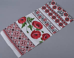 Вафельные полотенца 75х35