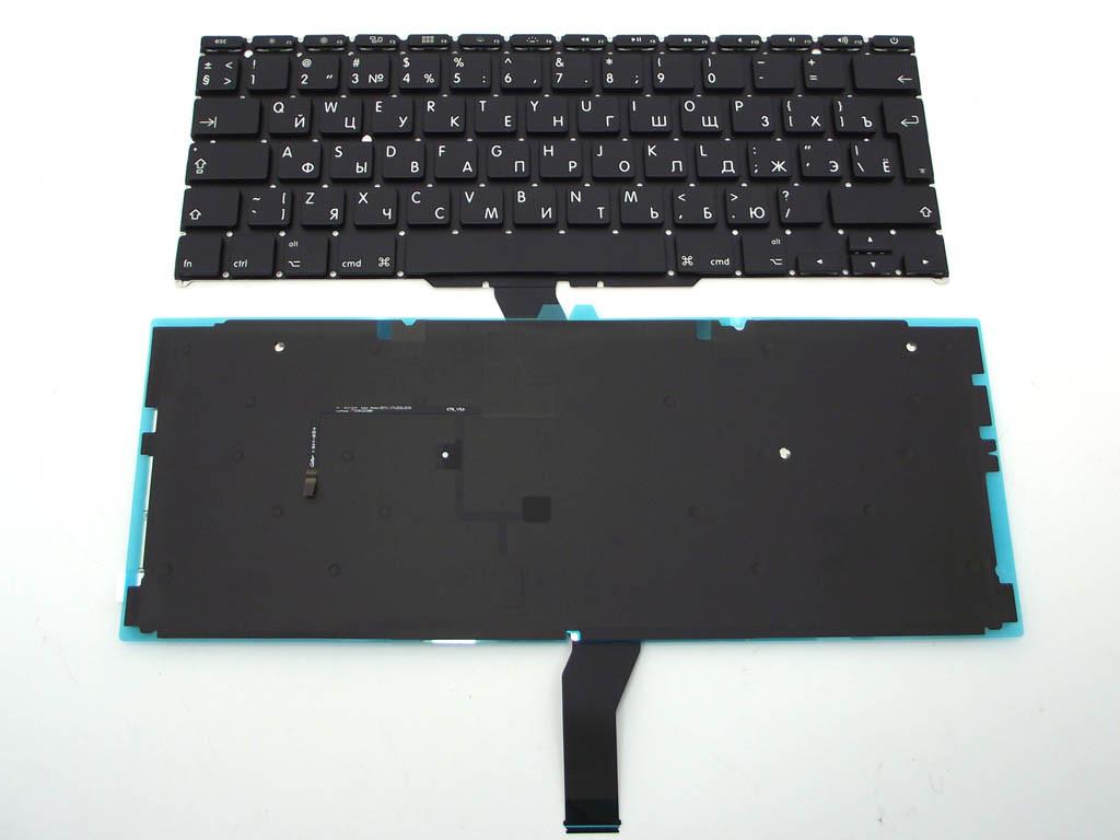 Клавиатура для APPLE Macbook Air A1370, A1465 (MC505, MC506)
