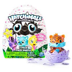 Hatchimals - Интерактивные игрушки Хетчималс