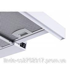 Кухонная вытяжка GARDA 50 WH (1100) SMD LED VentoLux, фото 2
