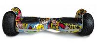 Гіроборд ROVER L2 8.5 Hip-hop