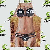Фартук Sex Бомба