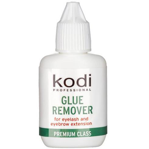 Ремувер для ресниц гелевый Kodi Professional Glue Remover Premium Class, 15 гр