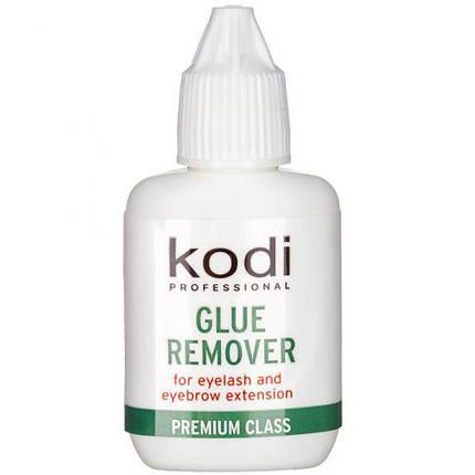 Ремувер для ресниц гелевый Kodi Professional Glue Remover Premium Class, 15 гр, фото 2