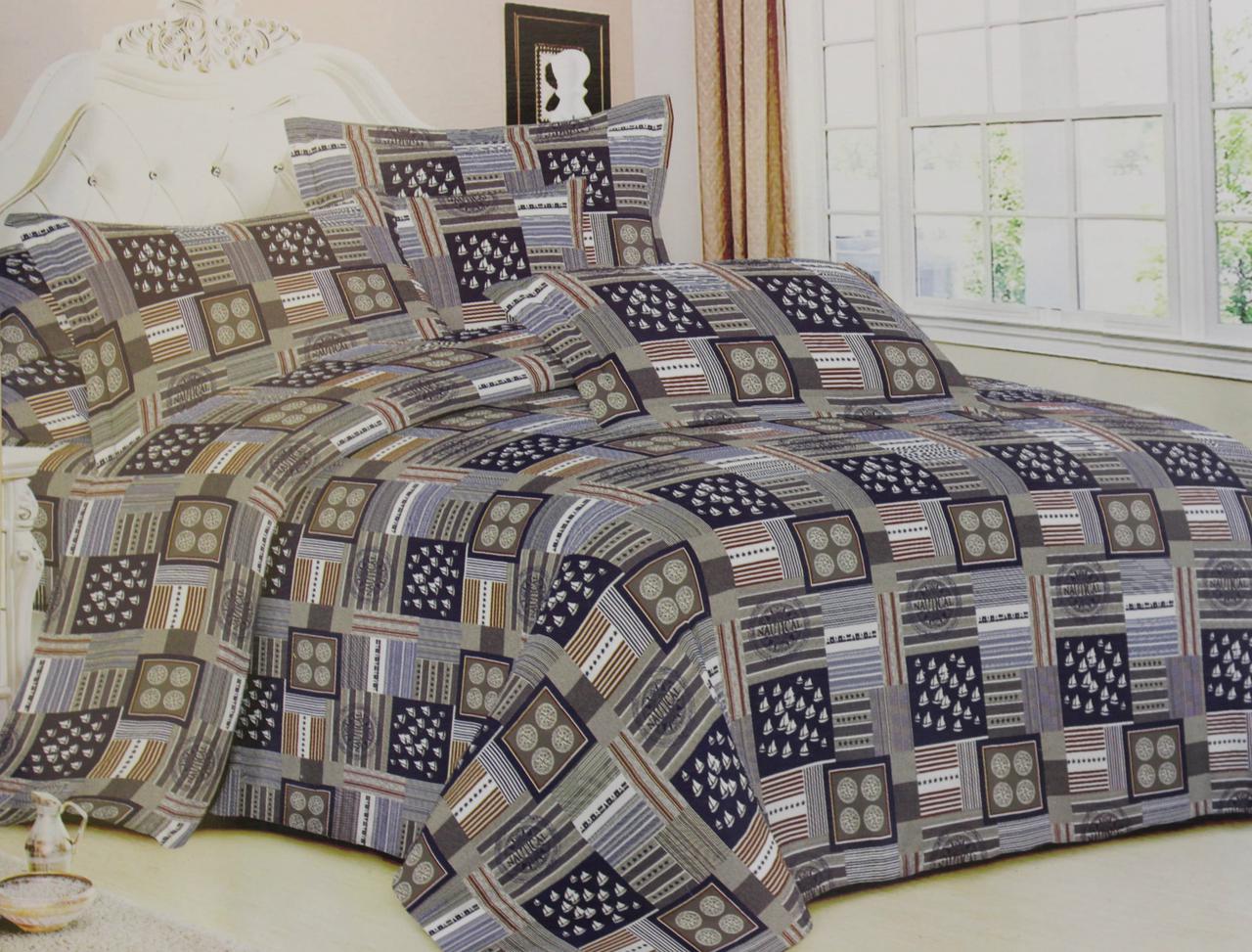 Casa de Lux Textile - двуспальный