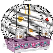 Клітка для папуг LUNA 2 DECOR