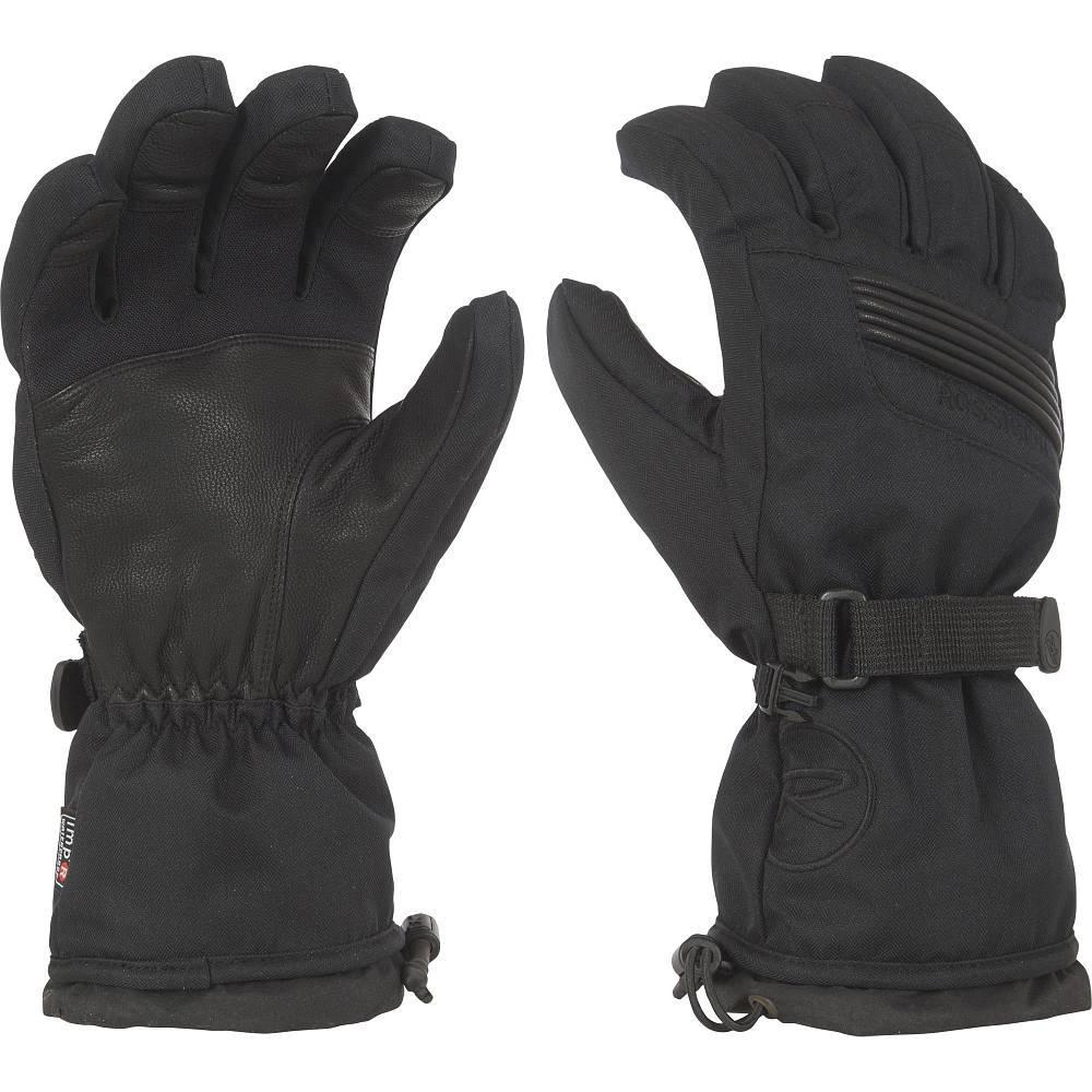 Горнолыжны перчатки Rossignol storm impr g 200 (MD)