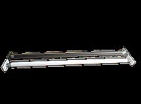 Турник раздвижной (125 - 140 см)