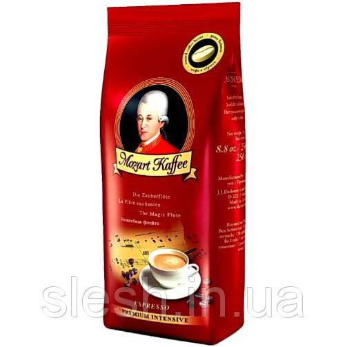 Кофе молотый Mozart Kaffee Premium Intensive 250 г