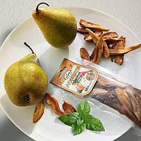 Конфеты натуральные жевательные «Ломтики грушевые сушеные», 50 г