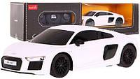 Машинка на пульте управления Audi R8 Rastar 72300