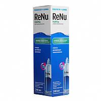 Многофункциональный раствор ReNu 240 мл.