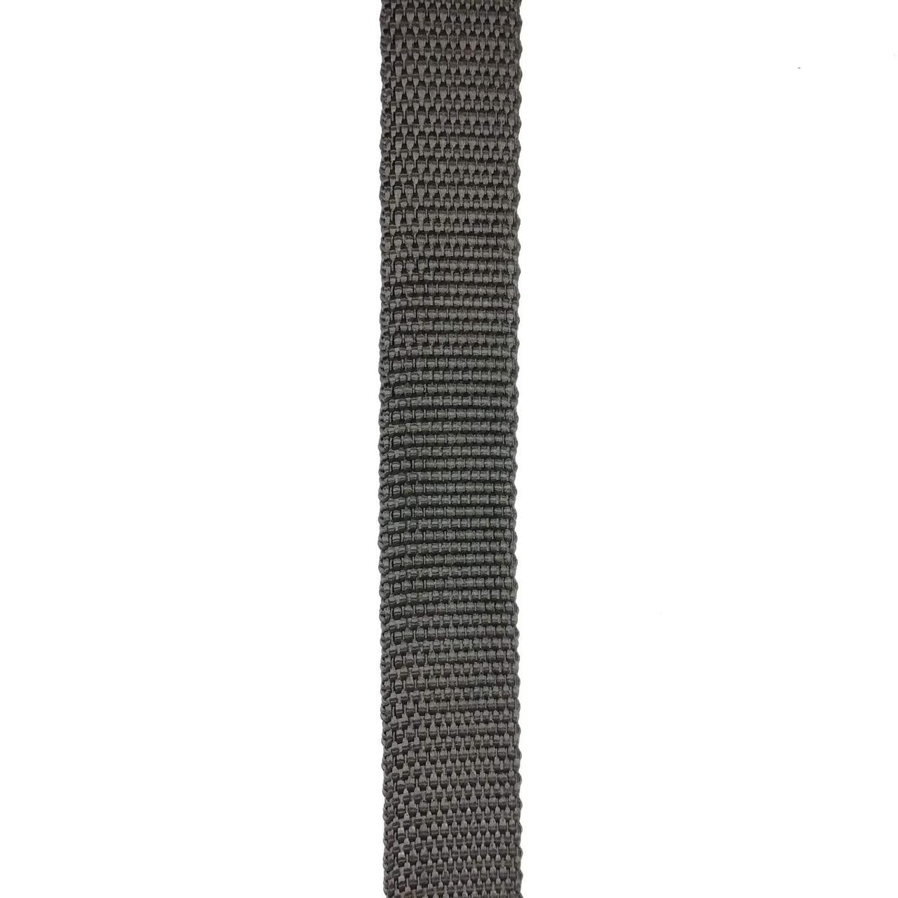 Лента ременная полипропиленовая 26мм (50м/рулон)