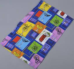Вафельные полотенца 55х35
