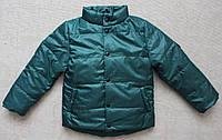 Куртка/парка на мальчика весна-осень 4-8 лет, фото 1