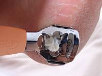 Скребки-срезки для педикюра