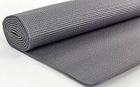 Коврик для фитнеса PVC 4мм FYoga mat
