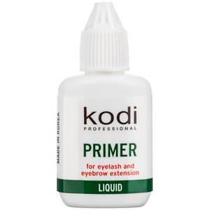 Праймер для ресниц Kodi Professional Primer, 15 гр
