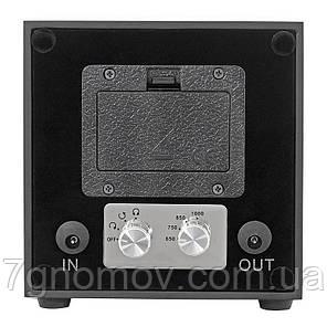 Шкатулка для подзавода часов, тайммувер для 1-х часов Rothenschild RS-1031-BB, фото 2