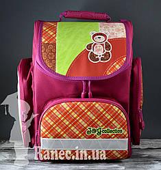 Рюкзак ортопедический Tiger 3901 Мишка