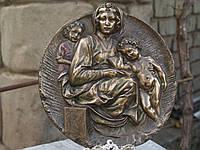 Панно Картина Veronese Мария с Иисусом 22 см 75383