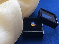 Благородный опал эфиопский, кабошон, натуральный поделочный камень