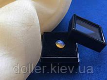 Благородний опал ефіопський, кабошон, натуральний камінь виробу