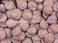 Чёрный шоколад Natra Cacao - 62%, Испания, фото 1