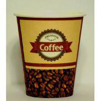 Бумажный стакан одноразовый  Coffee to go175 мл из финской бумаги