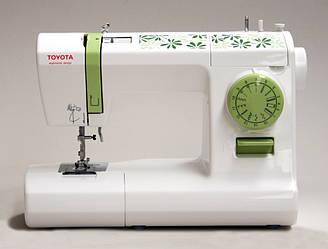 Швейная машина Toyota ECO 15 CG -- T-E15CG