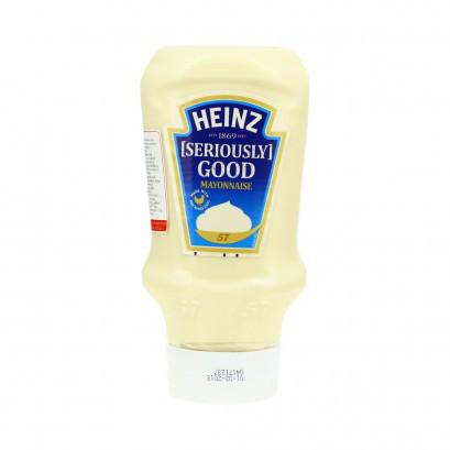 Майонезний Соус HEINZ Seriously Good Mayonnaise, 215 мл Німеччина