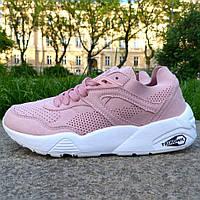 Кроссовки женские Puma Soft Pink Trinomic