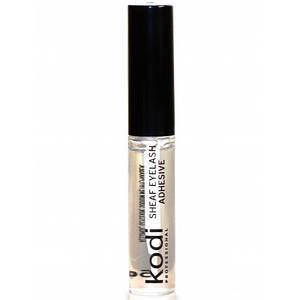 Клей для накладных пучковых ресниц Kodi Professional Sheaf Eyelash Adhesive, 5 гр