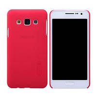 Чехол Samsung Galaxy A3 A300 Red