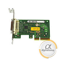 Адаптер PCI-E DVI Fujitsu (vga-dvi adapter) БУ