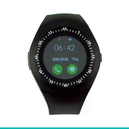 Смарт-часы Smart Watch Y1, фото 2