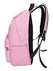 Рюкзак городской ХХХ Розовый, фото 8
