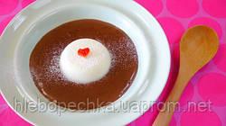Как приготовить шоколадный суп