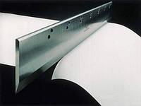 Обрезка рулонных материалов в размер
