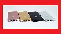 Ipower k 20000 mAh Power Ban iPhone 6 style 1xUSB тонкий корпус металл , фото 1